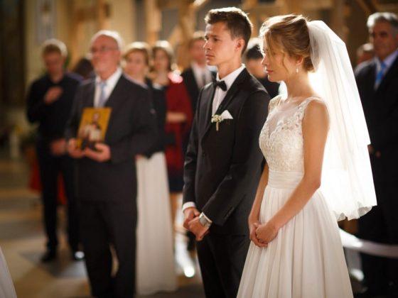 Приметы про венчание в церкви