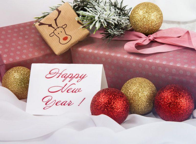 Народные приметы на Новый год и суеверия