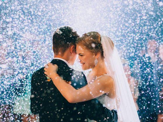Приметы на свадьбу