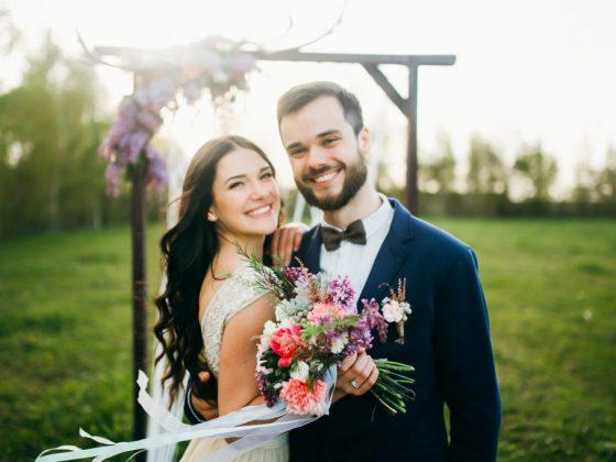 Свадьба в сентябре сулит счастье