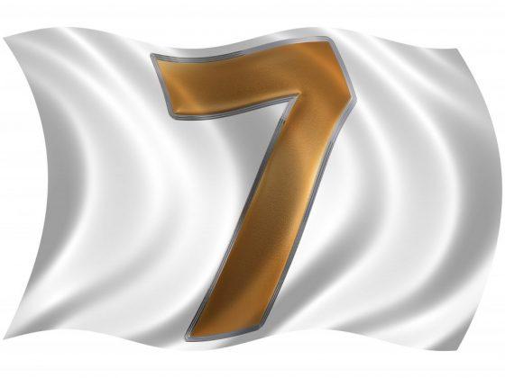 Значение цифры 7 в нумерологии