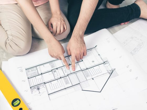 Фен-шуй для планировки дома