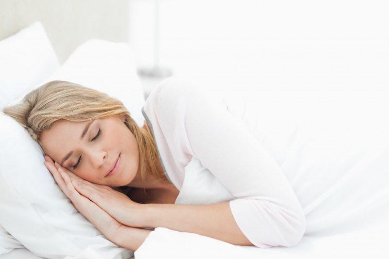 Рекомендации как нужно правильно спать по фэншую
