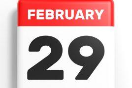 Приметы и суеверия на 29 февраля