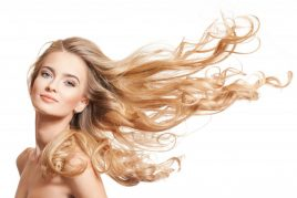 Вся информация о волосах по фен-шуй