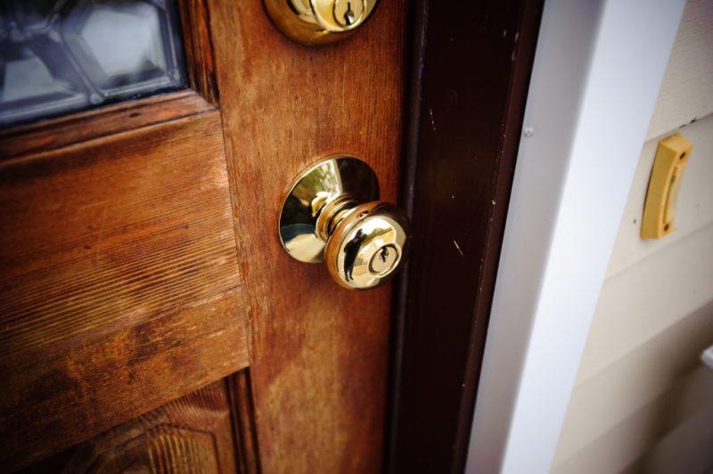 Направление и открытие дверей по фэн шуй