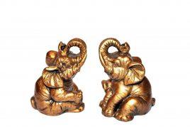 Что символизирует слон по фен-шуй