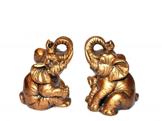 Что символизирует слон по фэн-шуй
