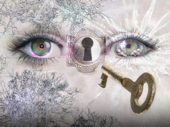 История слепой ясновидящей бабы Нины