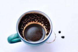 Значение дракона при гадании на кофейной гуще