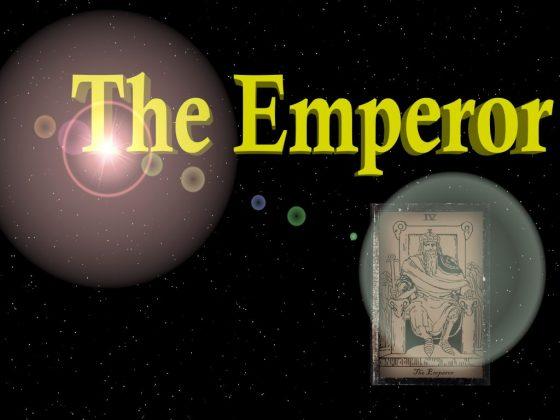 Сочетание Таро Императора с другими картами