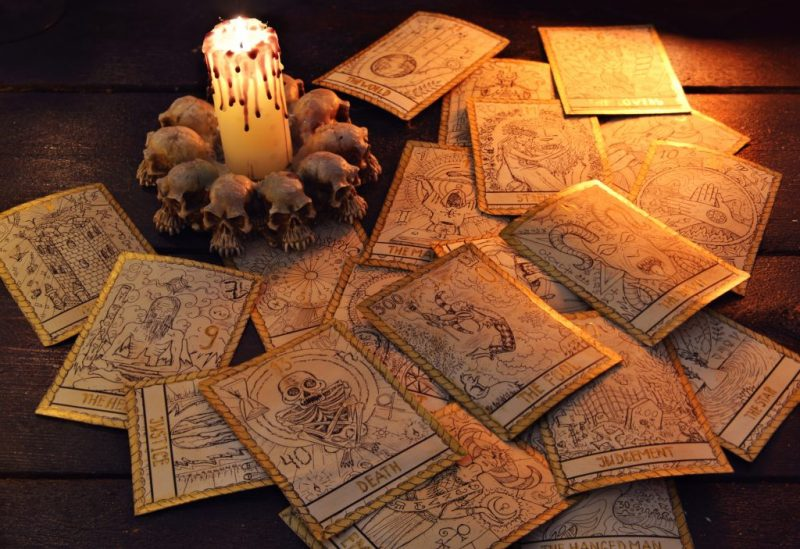 Значение карты таро король пентаклей