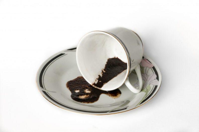 актуальную картинки в чашке от гадания на кофейной гуще доставили