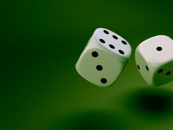Принцип гадания на кубиках