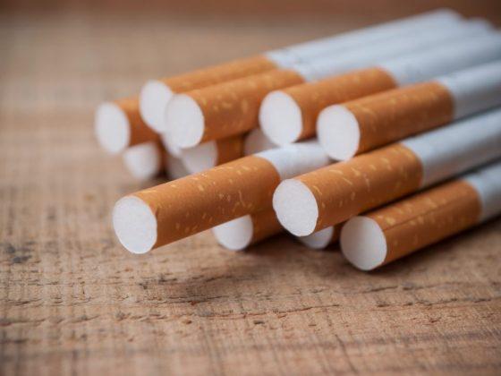 Правила гадания на сигарете
