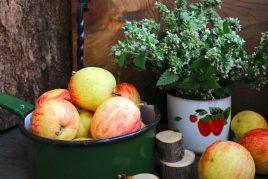 Способы гадания на Яблочный спас