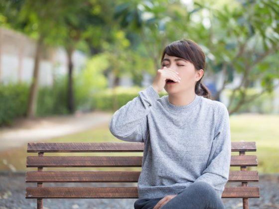 Толкование чихания может помочь избежать трудностей