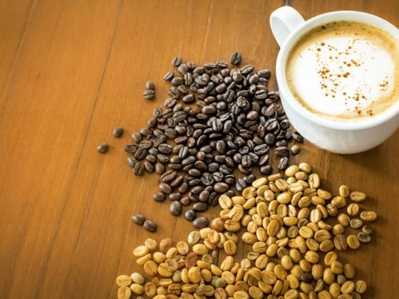 Значение слона на кофейной гуще