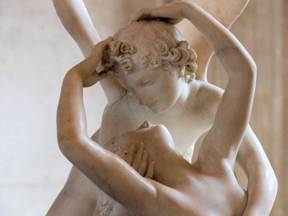 Онлайн гадание на Статуэтке любви