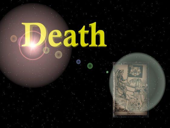 Значение таро Смерть в любви и отношениях