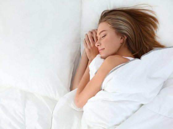 Сон с квашеной капустой