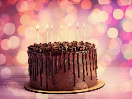 Торт для мужчины предвещает проблемы