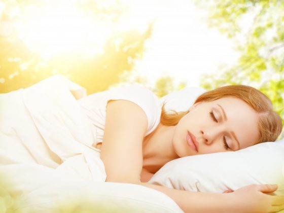 Значение ангела во сне