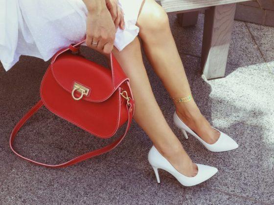 Туфли сулят изменения
