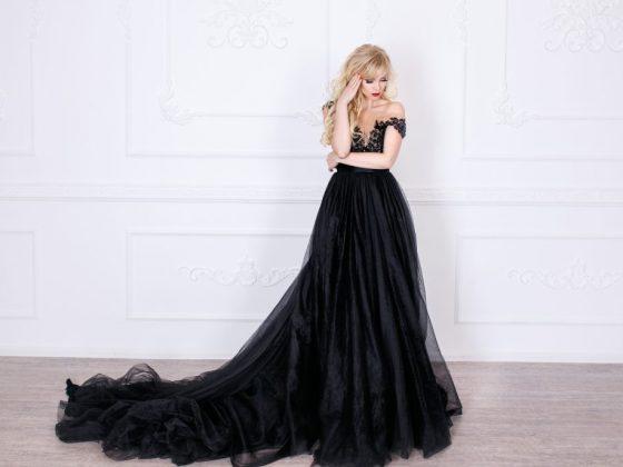 Нарядное платье сулит любовные приключения