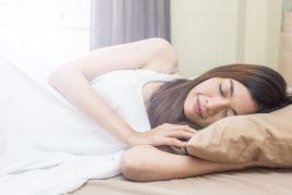 Употребление ежевики во сне
