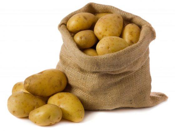 Покупка картофеля сулит карьерный рост