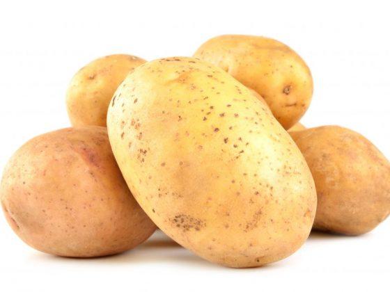 Картофель сулит женщине бедность