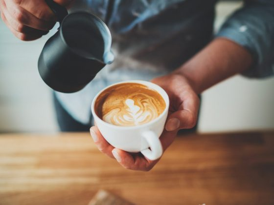 Лофф связывает кофе с жизненной энергией