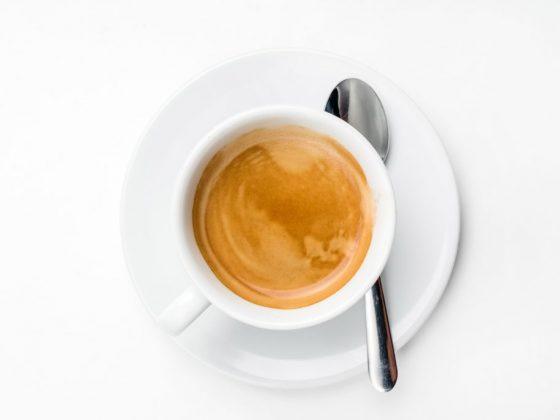 Сладкий кофе предвещает сладкую жизнь