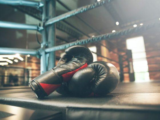 Боксерские перчатки сулят финансовые потери