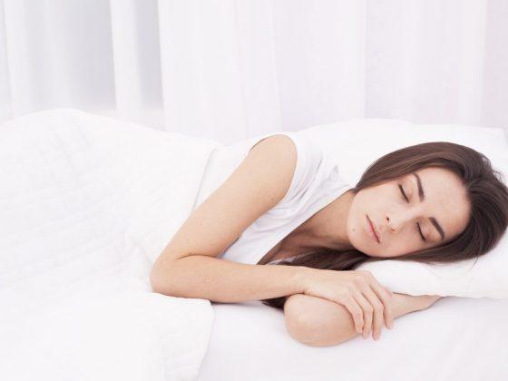 Подсолнухи во сне