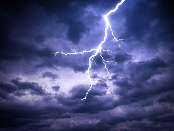 Молния снится к встрече со второй половинкой