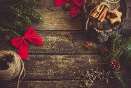 Способы гаданий на Рождество на желание