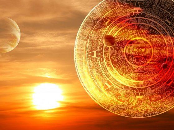 Пророчества индейского племени хопи