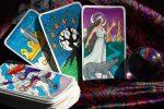 Особенности выбора карт Таро