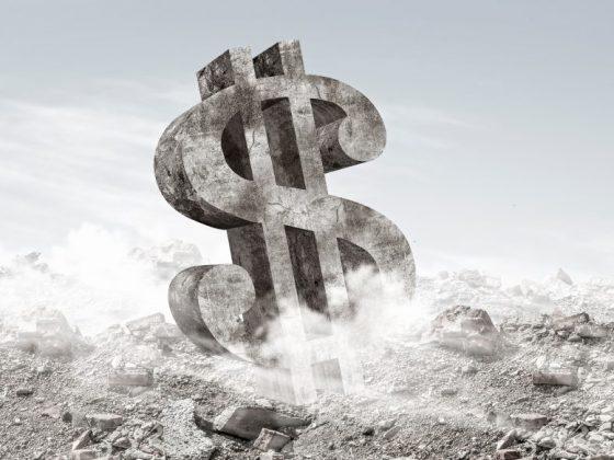 Продавать доллар выгодней будет в апреле 2019 года