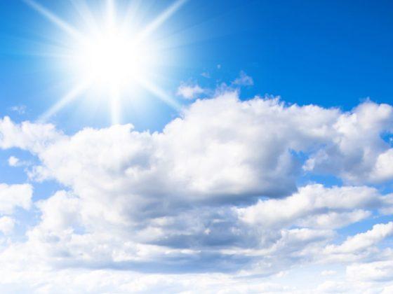 Прогноз погоды на осень 2019 года