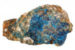 Характеристика и свойства камня лазурит