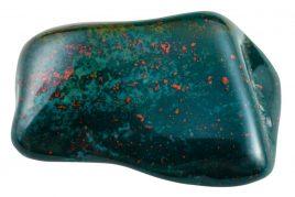 Характеристика камня гелиотроп