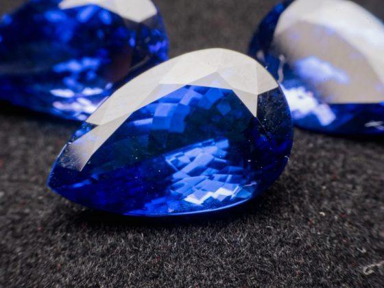 Правильно подобранный камень приносит удачу и благополучие