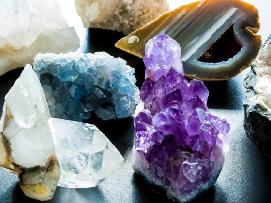 Камни нужно правильно подбирать