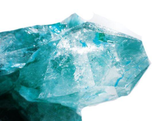 Камень обладает магическими свойствами