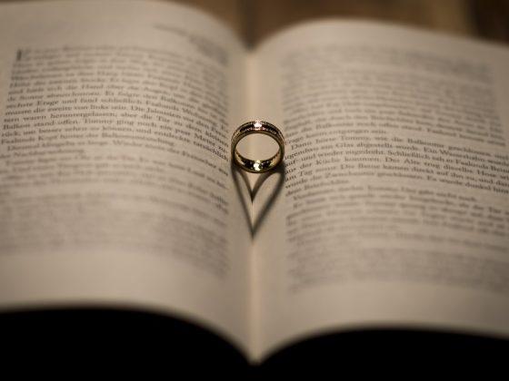 Кольцо снится многим незамужним девушкам