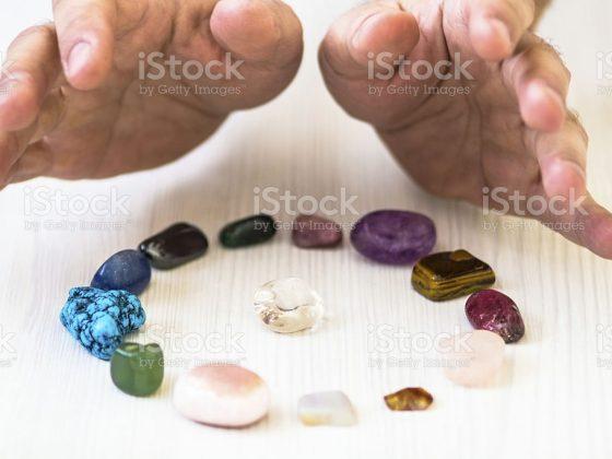 Камень помогает для улучшения здоровья